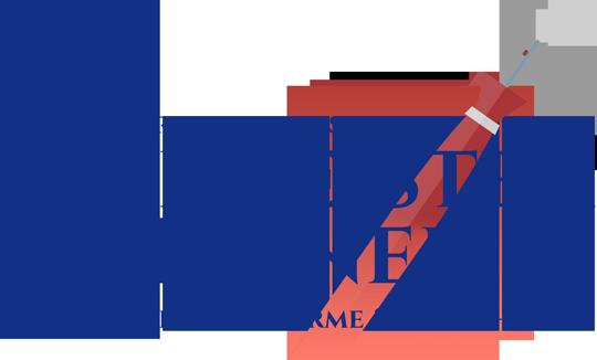 Gillmeister & Häfner Logo